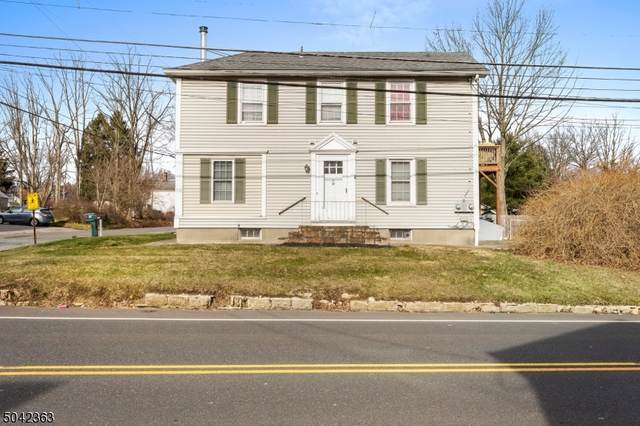 2 Center St, Clinton Twp., NJ 08801 (MLS #3687341) :: The Premier Group NJ @ Re/Max Central