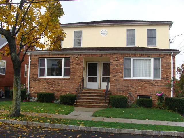 16 Loveland St Left, Madison Boro, NJ 07940 (MLS #3687347) :: Weichert Realtors