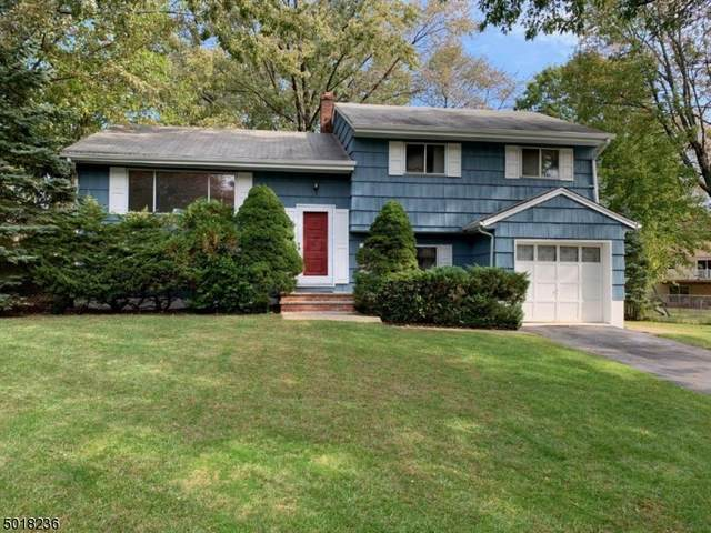 176 Harrison Rd, Parsippany-Troy Hills Twp., NJ 07054 (MLS #3687348) :: SR Real Estate Group