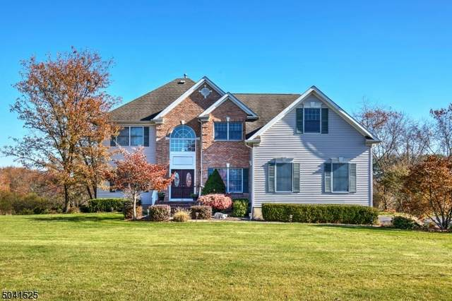 255 Ronan Way, Branchburg Twp., NJ 08853 (MLS #3687352) :: Team Cash @ KW