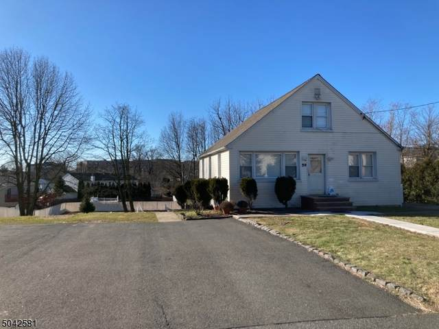 59 Troy Rd, Parsippany-Troy Hills Twp., NJ 07054 (MLS #3687362) :: SR Real Estate Group