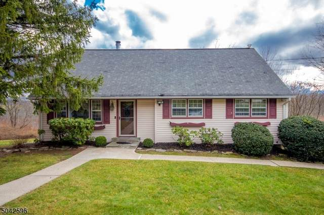 51 Davis Rd, Frankford Twp., NJ 07826 (MLS #3687365) :: The Premier Group NJ @ Re/Max Central