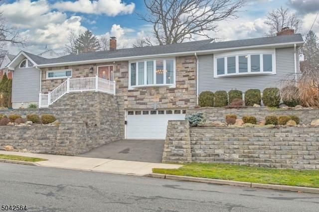 91 King St, Haledon Boro, NJ 07508 (MLS #3687366) :: William Raveis Baer & McIntosh