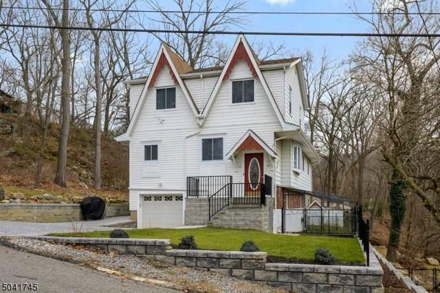 55 Bellot Rd, Ringwood Boro, NJ 07456 (MLS #3687367) :: William Raveis Baer & McIntosh