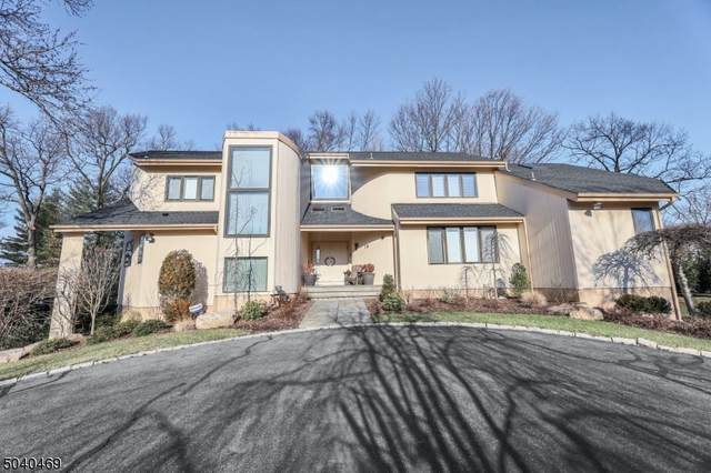 19 Driftwood Dr, Livingston Twp., NJ 07039 (MLS #3687369) :: SR Real Estate Group