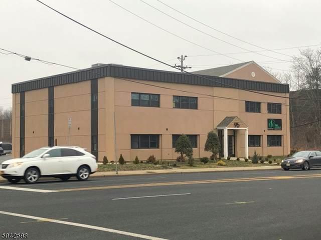 95 E Main St, Denville Twp., NJ 07834 (MLS #3687370) :: RE/MAX Select