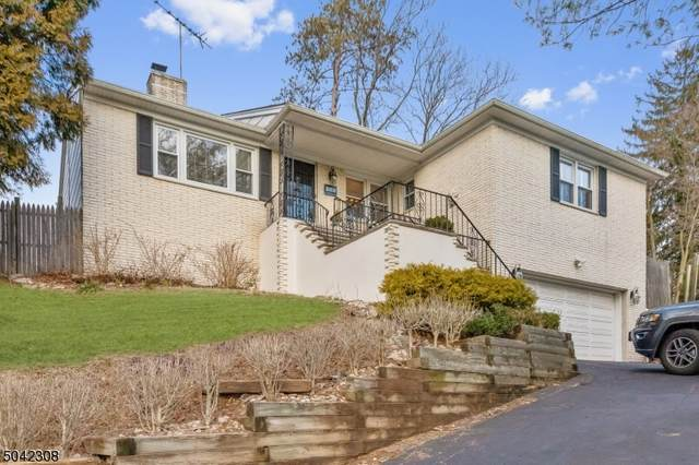 868 Morris Tpke, Millburn Twp., NJ 07078 (MLS #3687371) :: SR Real Estate Group