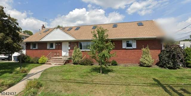 2071 Galloping Hill Rd, Union Twp., NJ 07083 (MLS #3687377) :: The Premier Group NJ @ Re/Max Central
