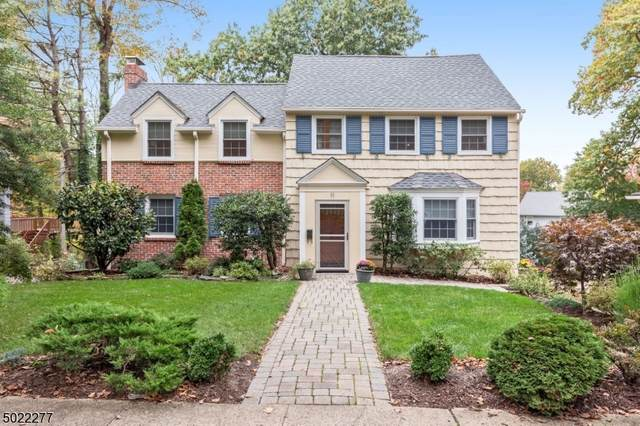 11 Elm Pl, Summit City, NJ 07901 (MLS #3687385) :: SR Real Estate Group