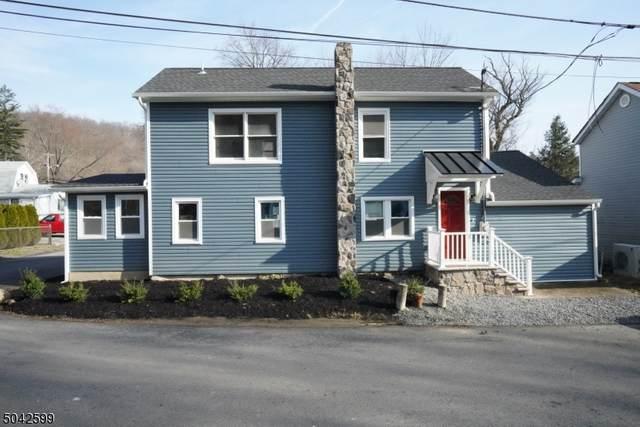 5 New  Rd Row, Rockaway Twp., NJ 07842 (MLS #3687393) :: Weichert Realtors