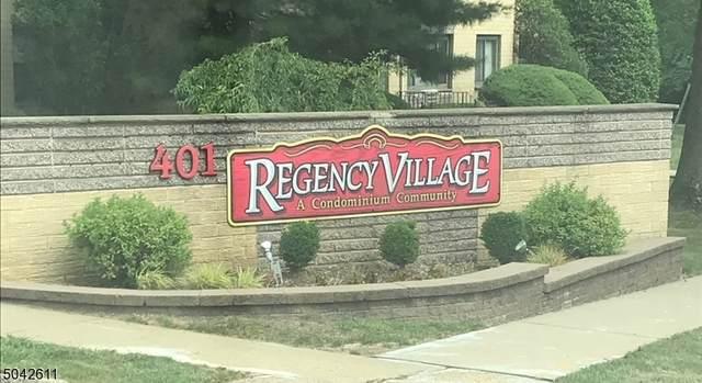 401 Us Highway 22., North Plainfield Boro, NJ 07060 (MLS #3687396) :: The Sikora Group