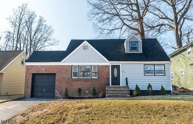 530 Washington Ave, Roselle Boro, NJ 07203 (MLS #3687409) :: REMAX Platinum