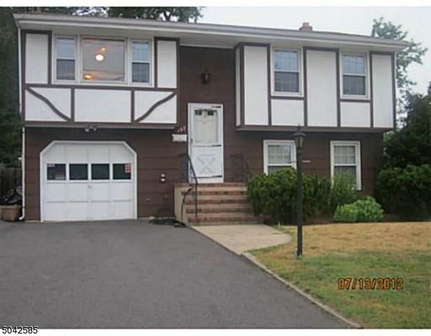 132 Evans Ave, Piscataway Twp., NJ 08854 (MLS #3687420) :: The Premier Group NJ @ Re/Max Central