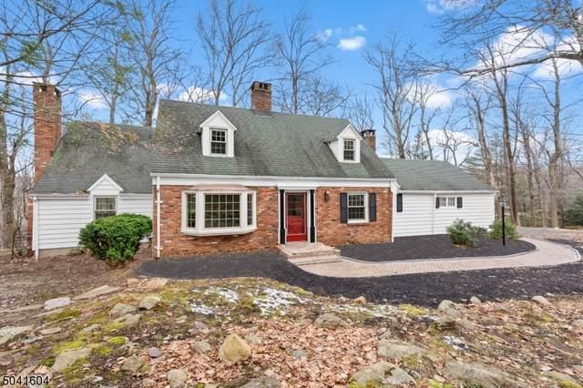 26 Brush Hill Rd, Kinnelon Boro, NJ 07405 (MLS #3687436) :: RE/MAX Select