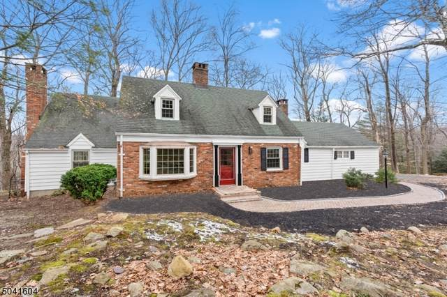 26 Brush Hill Rd, Kinnelon Boro, NJ 07405 (MLS #3687436) :: Gold Standard Realty