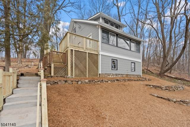 50 E Mountain Rd, Sparta Twp., NJ 07871 (MLS #3687438) :: RE/MAX Select