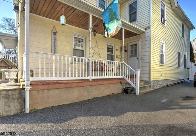 36 Kiel Ave, Butler Boro, NJ 07405 (MLS #3687442) :: RE/MAX Platinum