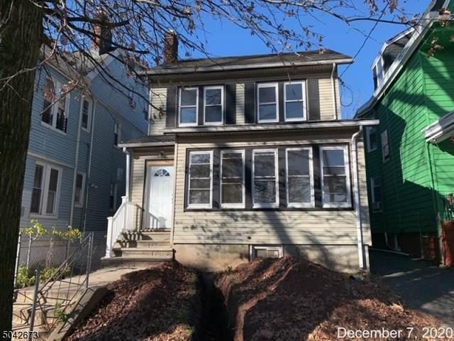 1041 Hunterdon St, Newark City, NJ 07112 (MLS #3687453) :: RE/MAX Select