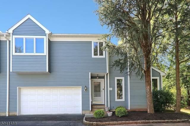 35 Meadowview Ln, Berkeley Heights Twp., NJ 07922 (MLS #3687454) :: The Dekanski Home Selling Team
