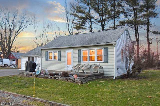 997 Route 12 Hwy, Kingwood Twp., NJ 08825 (MLS #3687460) :: The Premier Group NJ @ Re/Max Central