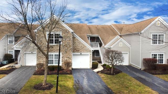 8 Lagoon Way, Roxbury Twp., NJ 07852 (MLS #3687465) :: William Raveis Baer & McIntosh