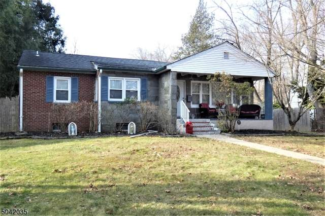153 Clinton Ave, North Plainfield Boro, NJ 07063 (MLS #3687466) :: Gold Standard Realty