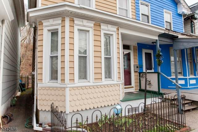 106 N Franklin St, Lambertville City, NJ 08530 (MLS #3687477) :: The Premier Group NJ @ Re/Max Central