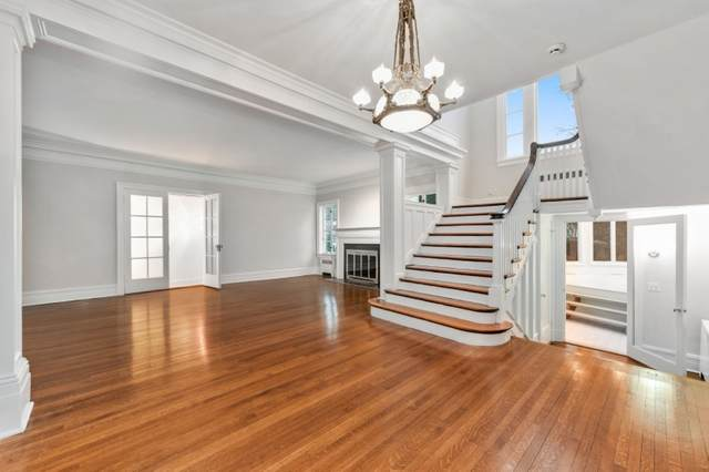 271 Kent Place Blvd, Summit City, NJ 07901 (MLS #3687481) :: The Dekanski Home Selling Team