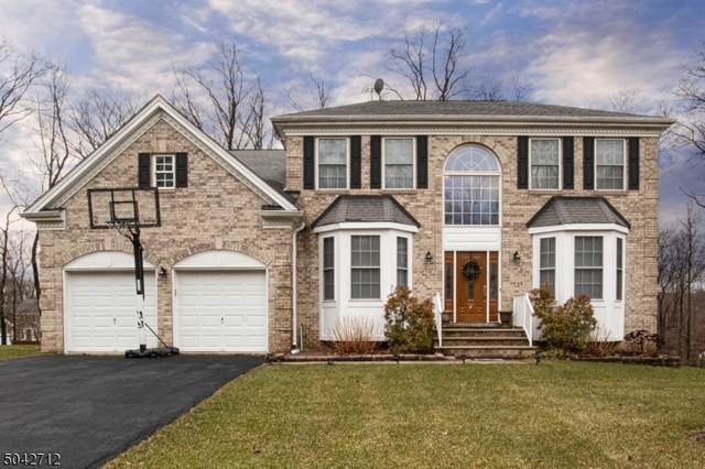 7 Red Maple Ln, Mount Olive Twp., NJ 07836 (MLS #3687483) :: Weichert Realtors