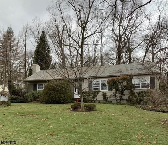 104 Essex Rd, Summit City, NJ 07901 (MLS #3687488) :: The Premier Group NJ @ Re/Max Central