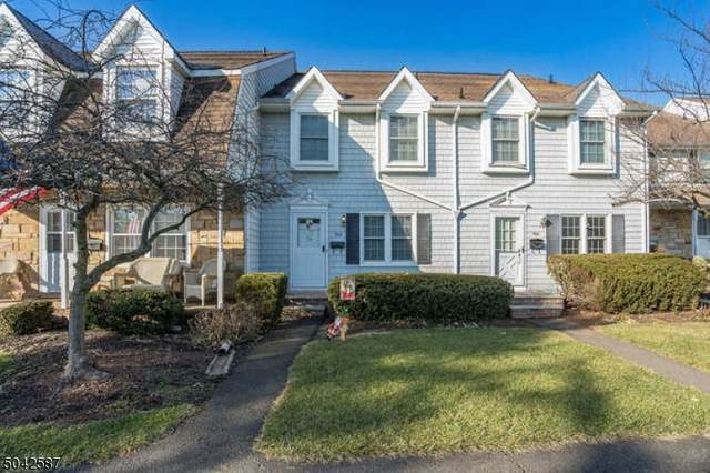 503 Columbia Cmn, Hillsborough Twp., NJ 08844 (MLS #3687496) :: Team Cash @ KW
