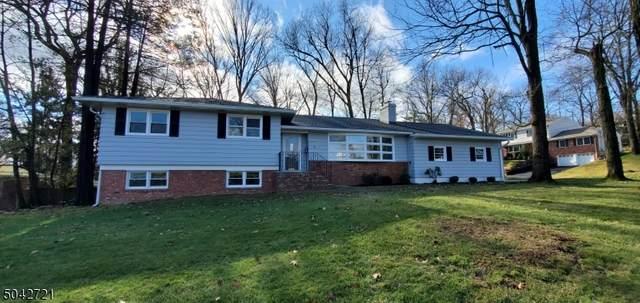 15 Crossbrook Pl, Livingston Twp., NJ 07039 (MLS #3687499) :: The Sue Adler Team