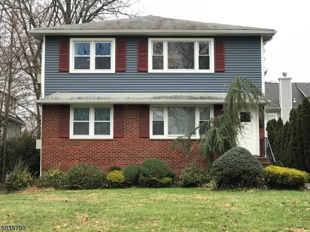 221 Ross Pl, Westfield Town, NJ 07090 (MLS #3687500) :: SR Real Estate Group