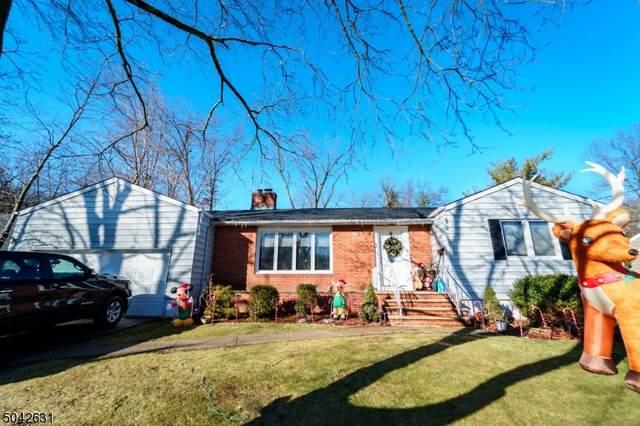 3 Arrow Dr, Livingston Twp., NJ 07039 (MLS #3687503) :: Kiliszek Real Estate Experts