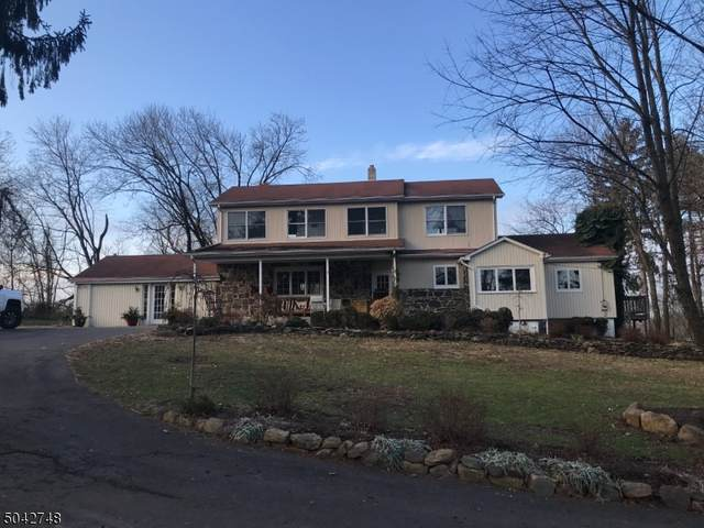 590 Montgomery Rd, Hillsborough Twp., NJ 08844 (MLS #3687513) :: Team Cash @ KW