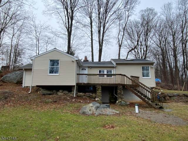 259 Russia Rd, Jefferson Twp., NJ 07438 (MLS #3687514) :: Weichert Realtors