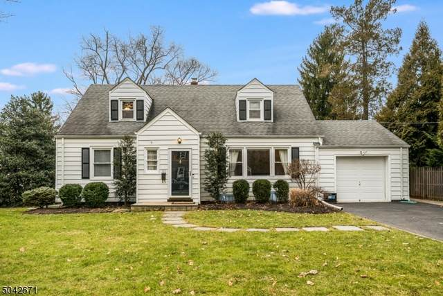 707 Hawthorne Ave, Bridgewater Twp., NJ 08805 (MLS #3687516) :: Gold Standard Realty