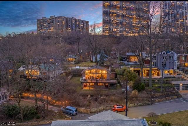 33 Colony Rd, Edgewater Boro, NJ 07020 (MLS #3687524) :: RE/MAX Select