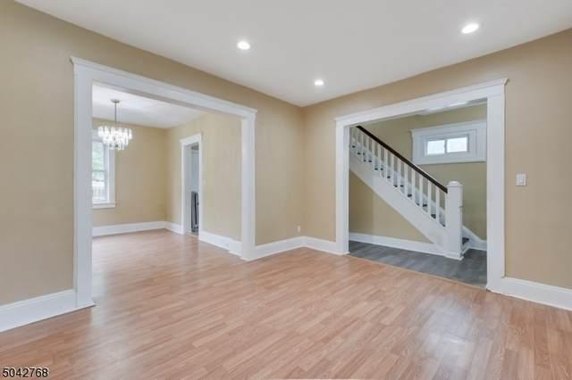 151 E 7Th Ave, Roselle Boro, NJ 07203 (MLS #3687534) :: SR Real Estate Group