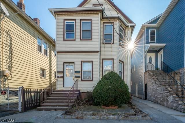 30 Atlantic St, Elizabeth City, NJ 07206 (MLS #3687538) :: Gold Standard Realty