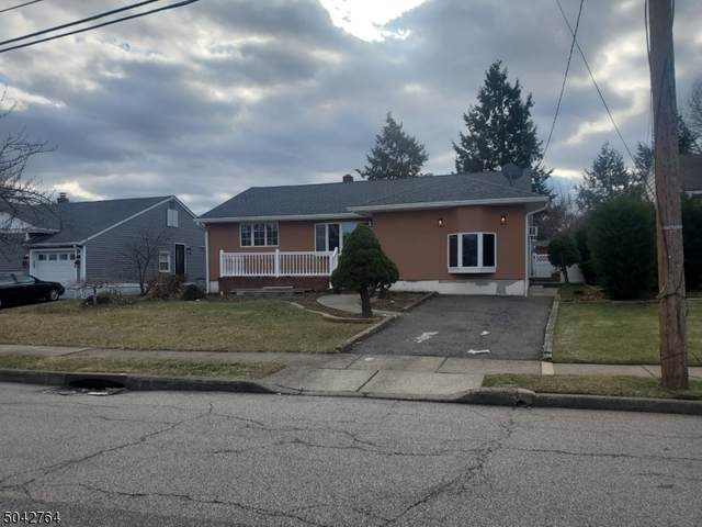 25 Plymouth Rd, Clifton City, NJ 07013 (MLS #3687539) :: Gold Standard Realty