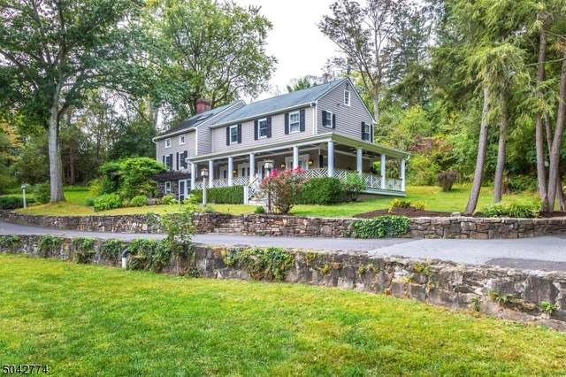 16 Mill Rd, West Amwell Twp., NJ 08530 (MLS #3687542) :: Team Cash @ KW