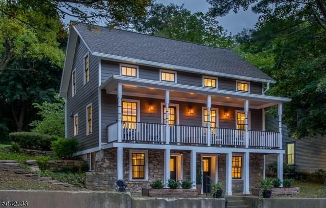 7 East Mill Rd., Washington Twp., NJ 07853 (MLS #3687550) :: Weichert Realtors