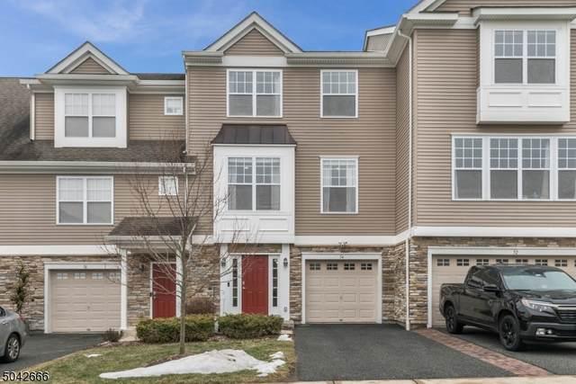 54 Indigo Rd, Allamuchy Twp., NJ 07840 (MLS #3687558) :: Team Cash @ KW