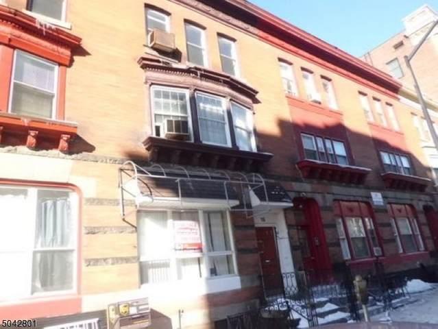 15 Lee Pl, Paterson City, NJ 07505 (MLS #3687561) :: Gold Standard Realty