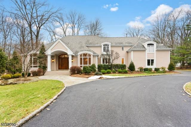 160 Old Stirling Rd, Warren Twp., NJ 07059 (MLS #3687563) :: Mary K. Sheeran Team