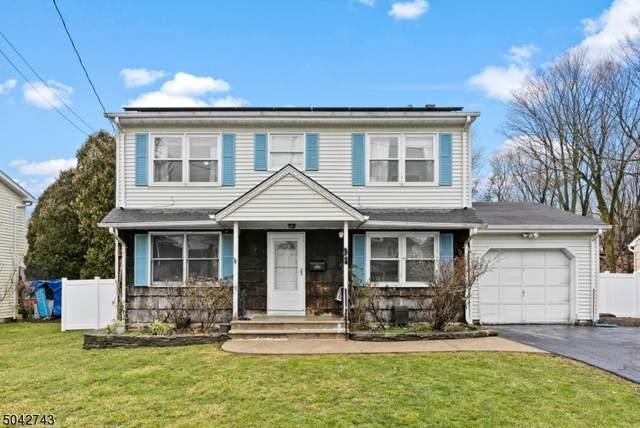 31 Baker Ave, Dover Town, NJ 07801 (MLS #3687565) :: Team Cash @ KW