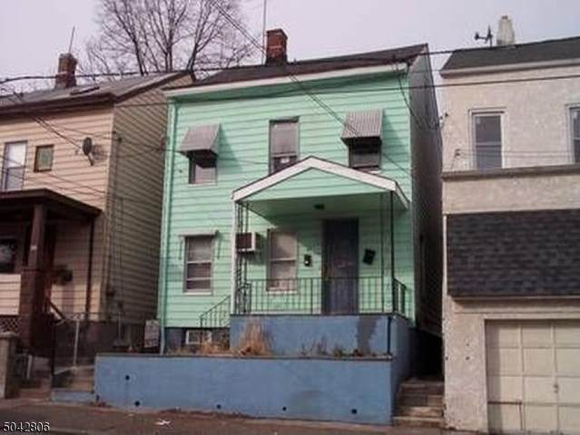 67 Hopper St, Prospect Park Boro, NJ 07508 (MLS #3687567) :: Gold Standard Realty