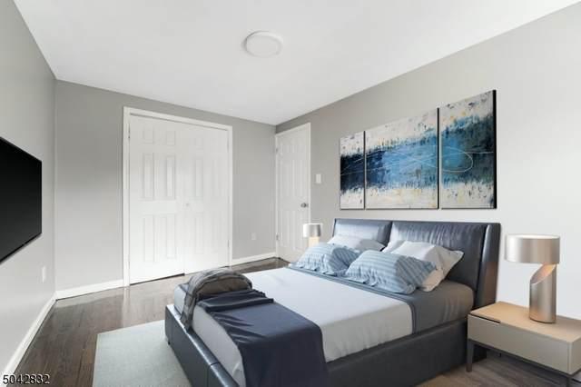 28 Columbia Ave, Newark City, NJ 07106 (MLS #3687580) :: Provident Legacy Real Estate Services, LLC