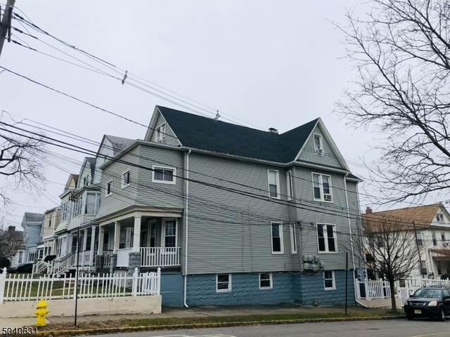 26 Ella St, Bloomfield Twp., NJ 07003 (MLS #3687604) :: RE/MAX Select